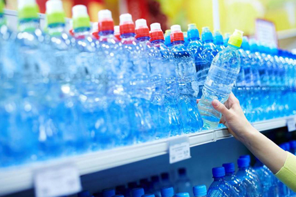 Surtido en el sector del Gran Consumo en Espa�a