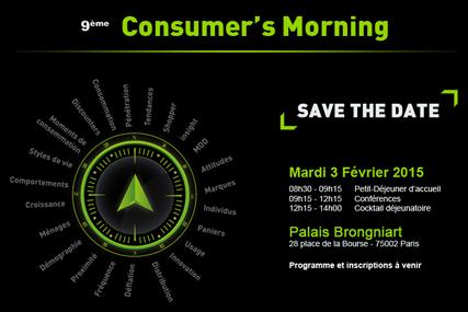 9eme Consumer's Morning