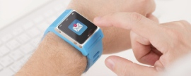 Wearables take center stage at CES but not with consumers
