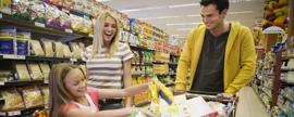 Compras durante a semana ganham mais importância