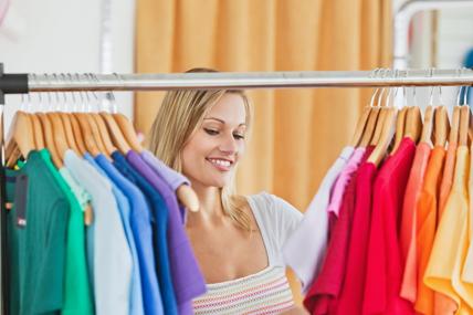 """La moda femenina y las cadenas """"low cost"""", a la cabeza de la recuperación del sector textil"""