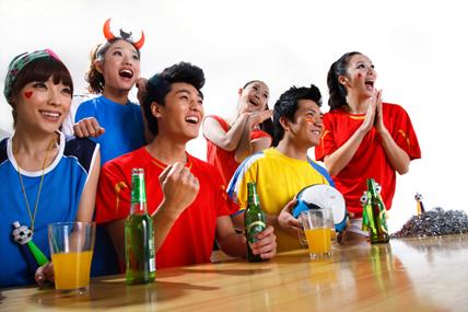 追踪消费者在户外对零食及饮料购买与消费的情况