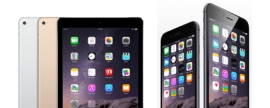 US: iPhone 6, iPad Air most gifted in 2014 holiday quarter