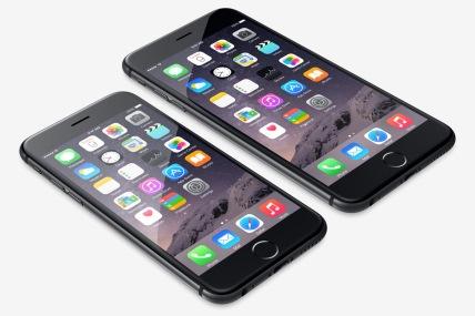 iOS crece 6,1 puntos en España y en Estados Unidos supera a Android en el último trimestre de 2014
