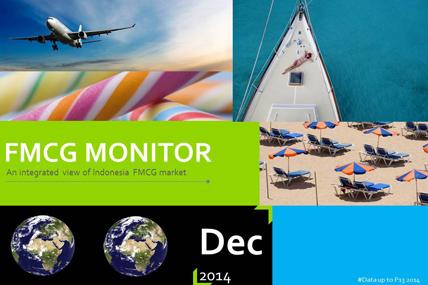 FMCG MONITOR DECEMBER 2014