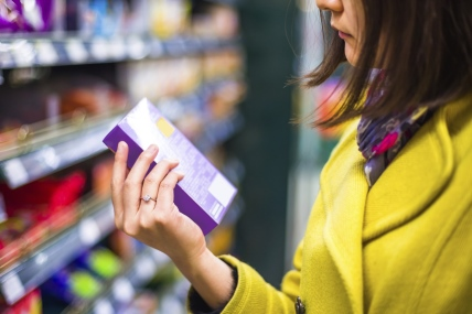 China FMCG market has entered a new era with a mild single digit growth rate around 5-6%.