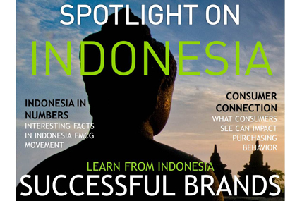 Spotlight on Indonesia 2015