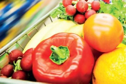 Growth Continues For Grocery Market