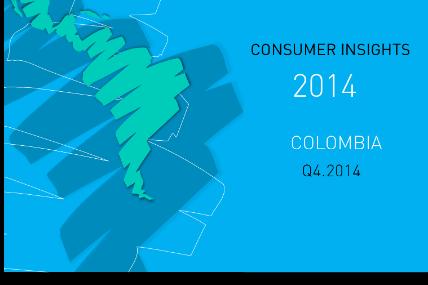 Canasta colombiana creció 4,5% en valor durante 2014