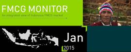 FMCG MONITOR JANUARY 2015