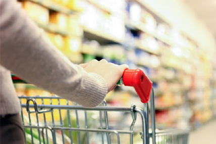 Chinese New Year dates impact on FMCG market growth