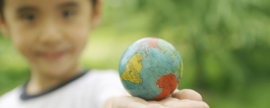 Uma Visão do Mundo com Pistas para Crescer em 2015
