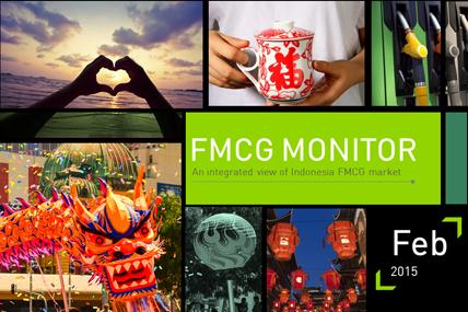 FMCG MONITOR FEBRUARY 2015