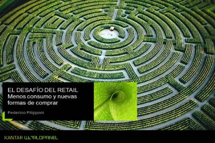 Desafío del Retail: Menos consumo y nuevas formas de comprar