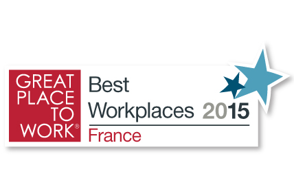 Great Place to Work : Kantar Worldpanel Lauréate
