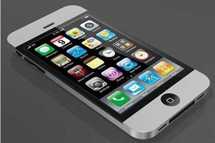 苹果手机销售份额创新高
