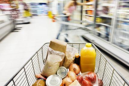 Classe C repensa suas compras para driblar a inflação