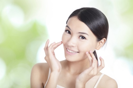 The focus on inner beauty is driving the growth of skin care market in China.