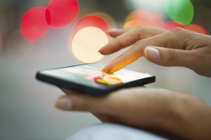 iOS alcanzó una cuota de mercado del 8,7% mientras que Android lidera el mercado con el 87,6%