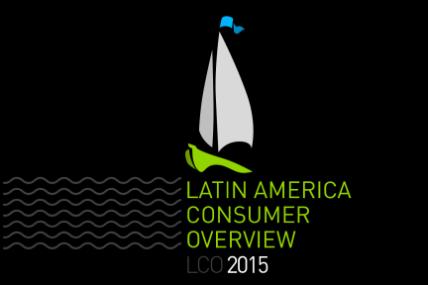América Latina em ritmo mais lento...