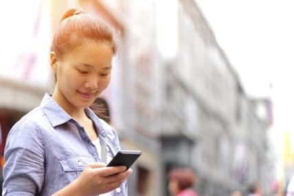 중국 내 가구외소비패널 론칭