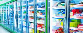 A alta da inflação esquenta o mercado de pratos congelados