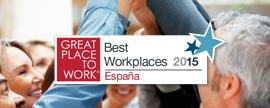 Kantar Worldpanel de las mejores empresas para trabajar