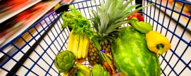 Consumers win with lower Grocery prices