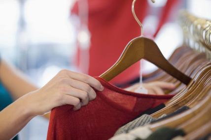 31% dos Portugueses não comprou roupa em 2014