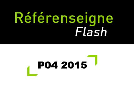 Du 23 mars au 19 avril 2015