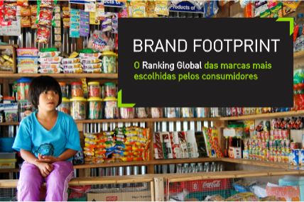 Ranking Global: as principais marcas de consumo no mundo