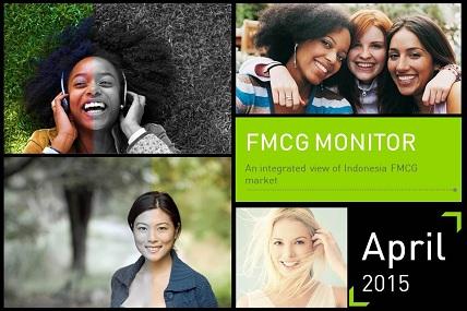 FMCG MONITOR APRIL 2015