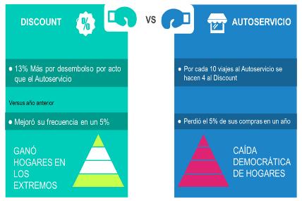El juego de los canales Argentina