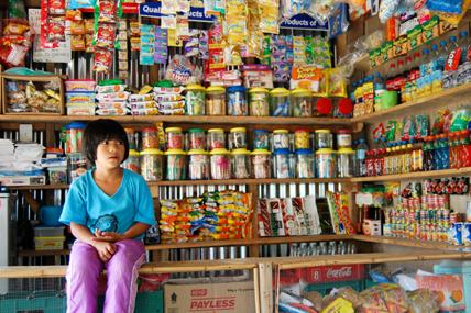 全球超过一半的家庭都选择了高露洁