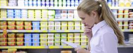Insegurança com a economia muda o hábito do consumidor