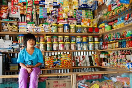 Coca-Cola es la marca #1 en 8 países del mundo de los cuales 5 son de Latam.
