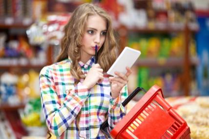 Estocar alimentos volta a ser arma contra a inflação