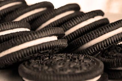 Na crise, brasileiro consome mais biscoito recheado