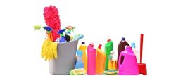 Mercado de produtos de limpeza cresce 8,5% em volume em 2014