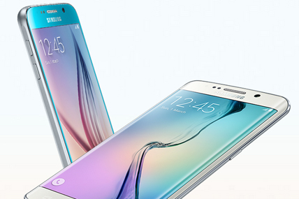 The New Galaxy S6 was the Third Best-Selling Smartphone in the US for the Three Months Ending May 2015.