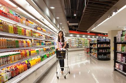 在'新常态'下赢得中国购物者