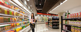 Winning over shoppers in China's New Normal