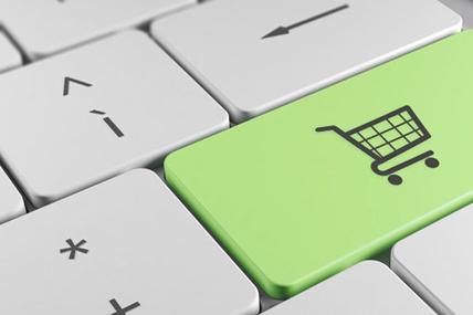 未来10年,网购市场份额在快速消费品市场有望翻一番。