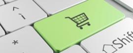 1 de cada 4 hogares españoles hizo la compra online en 2014
