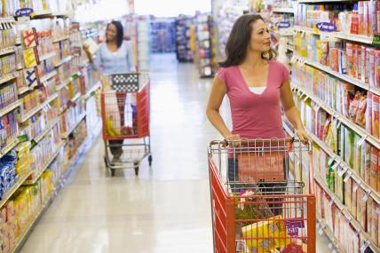 Las buscadoras de ofertas tienen un poder adquisitivo mayor al promedio