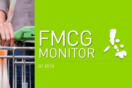 FMCG Monitor: Q1 2015