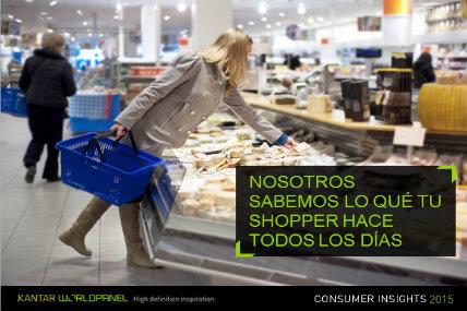 Modernización del Shopper Ecuatoriano