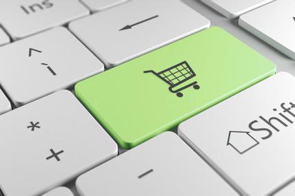 La participación de mercado que alcanzarán las ventas en línea en mercados avanzados se duplicarán en los próximos 10 año