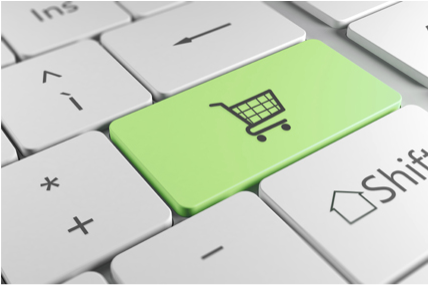 A participação de mercado que as vendas online alcançarão nos mercados avançados se duplicará nos próximos 10 anos.