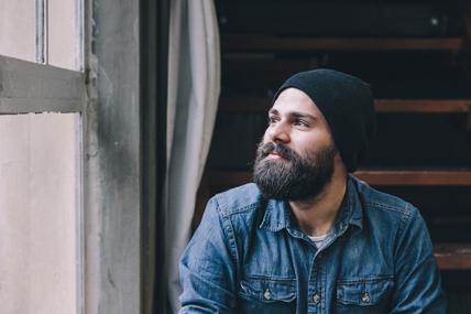 Las barbas hipster crecen un 33% en Espa�a
